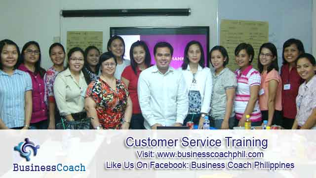 Customer Service Training (1)