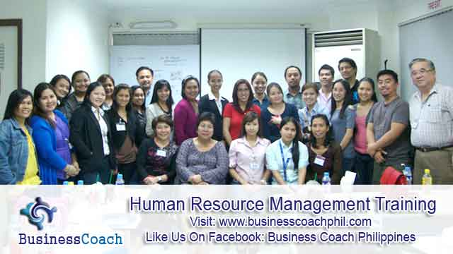 Human Resource Management Training (2)