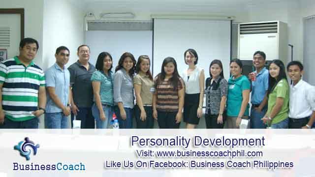 Personality Development (3)