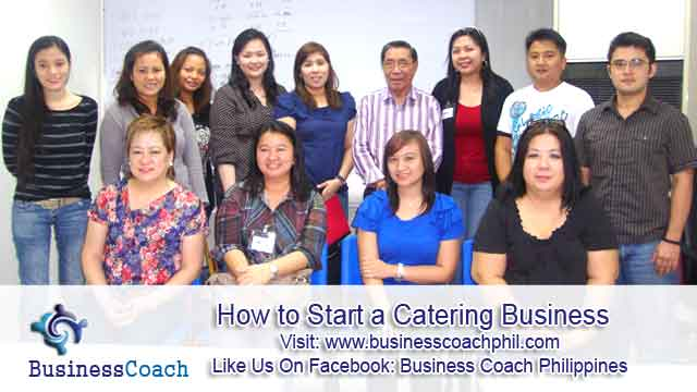 How to Start a Catering Business (1)