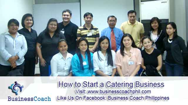 How to Start a Catering Business (2)