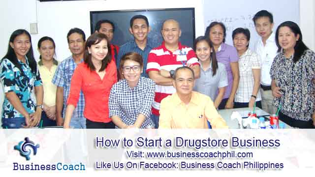 How to Start a Drugstore Business (1)