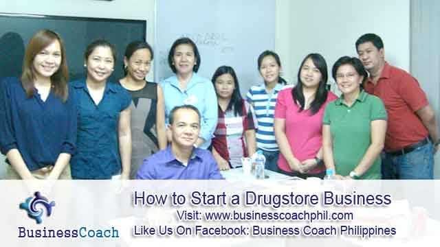 How to Start a Drugstore Business (2)