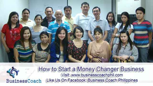 How to Start a Money Changer Business (3)
