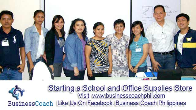 How to Start and Manage a School and Office Supplies Store  (2)