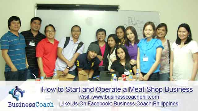 How to Start and Operate a Meat Shop Business (1)