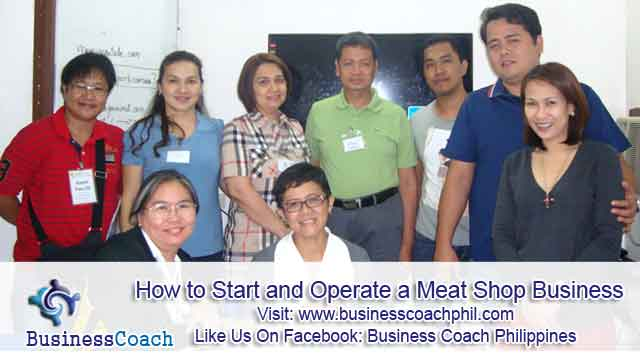 How to Start and Operate a Meat Shop Business (2)