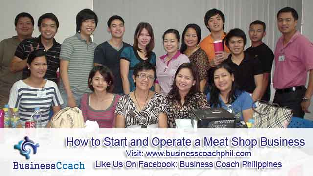 How to Start and Operate a Meat Shop Business (3)