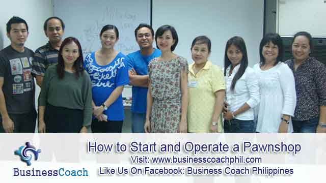How to Start and Operate a Pawnshop (1)
