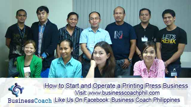 How to Start and Operate a Printing Press Business (3)