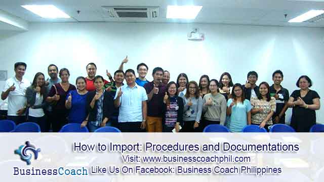 Import-Procedures-and-Documentations