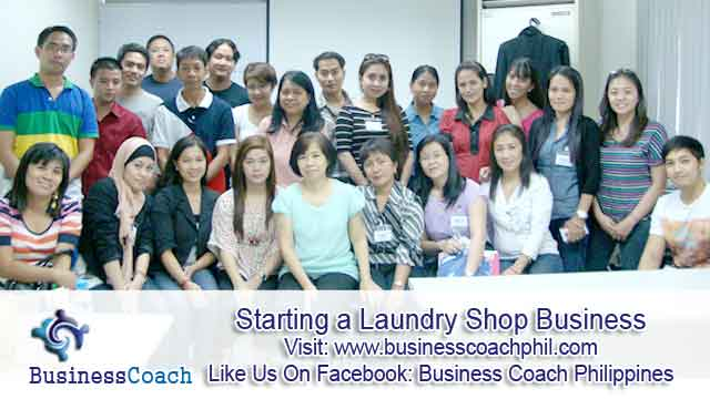 Starting a Laundry Shop Business (1)