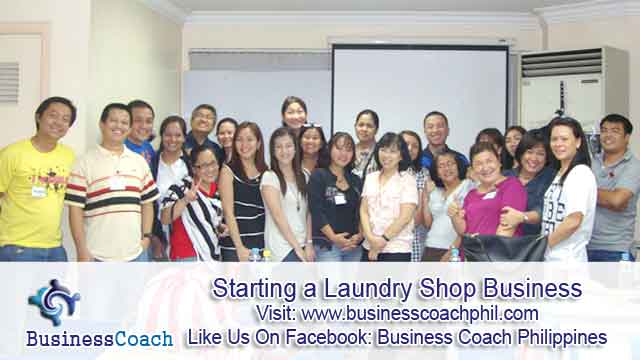 Starting a Laundry Shop Business (3)