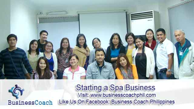 Starting a Spa Business (1)