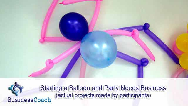 balloon and party needs business 4