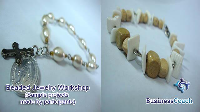 beaded jewelry workshop 2