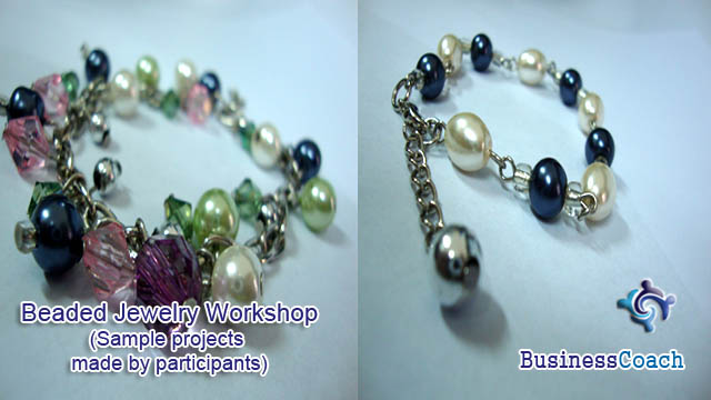 How To Make Elegant Beaded Jewelry