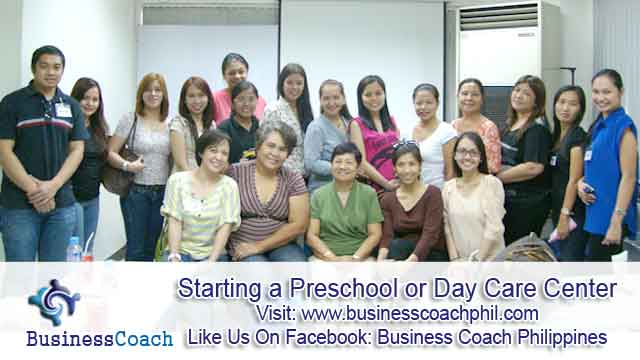 How to Start and Manage a Preschool or Day Care Center (2)