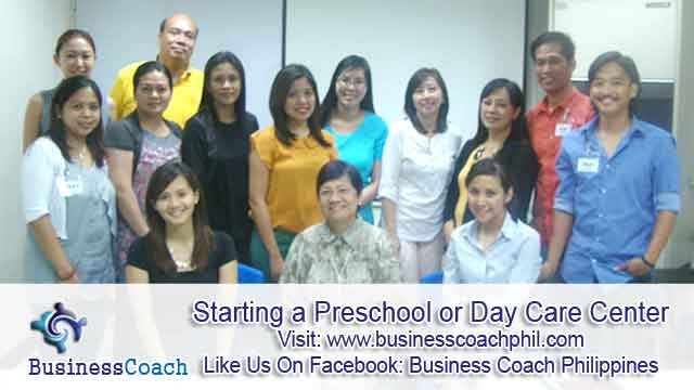 How to Start and Manage a Preschool or Day Care Center (3)