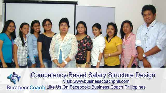 Competency-Based Salary Structure Design  (1)
