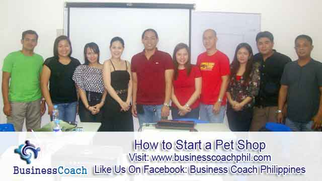 How to Start a Pet Shop (2)