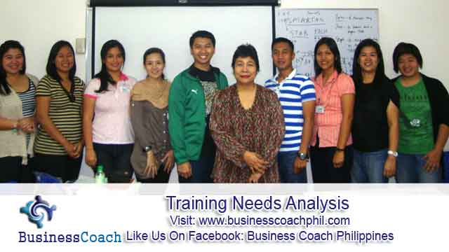 Training Needs Analysis  (1)