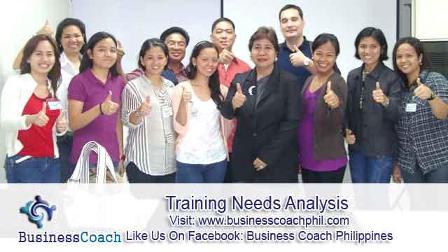 Training Needs Analysis  (2)