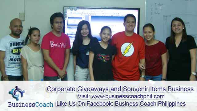 Starting a Corporate Giveaways and Souvenir Items Business  (3)