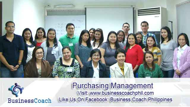 Purchasing Management (2)