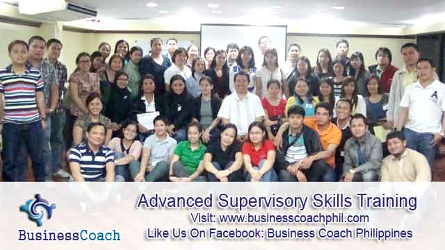 Advanced Supervisory Skills Training (1)