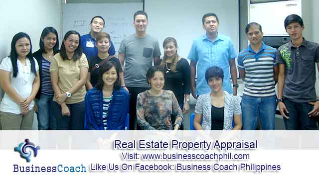 Real Estate Property Appraisal