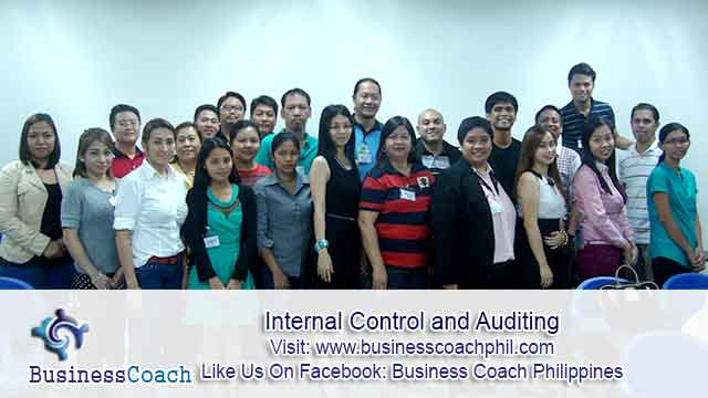 Internal Control and Auditing (1)