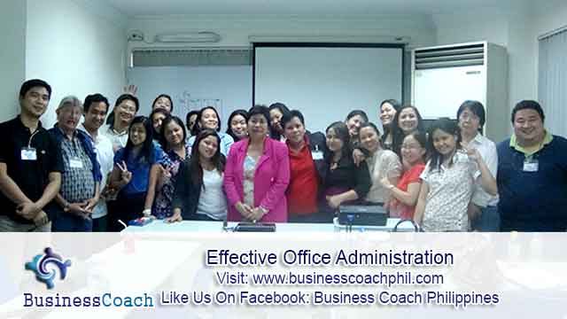 Effective Office Administration
