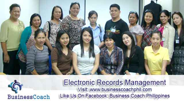 Electronic Records Management (1)