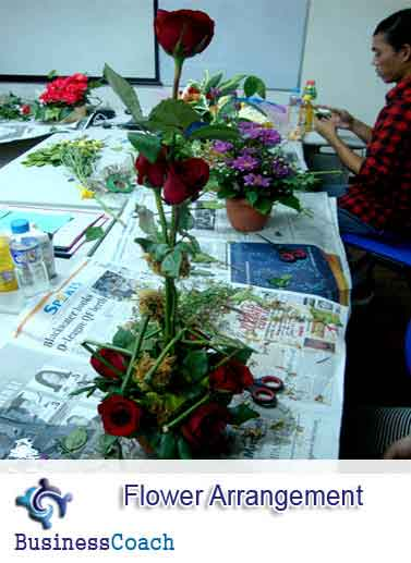 flower arrangement seminar (1)
