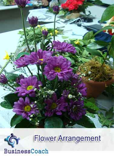flower arrangement seminar (2)
