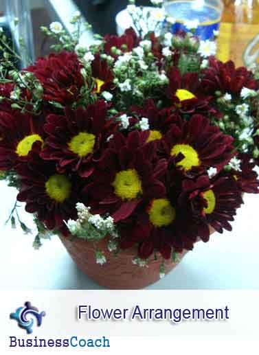 flower arrangement seminar (3)