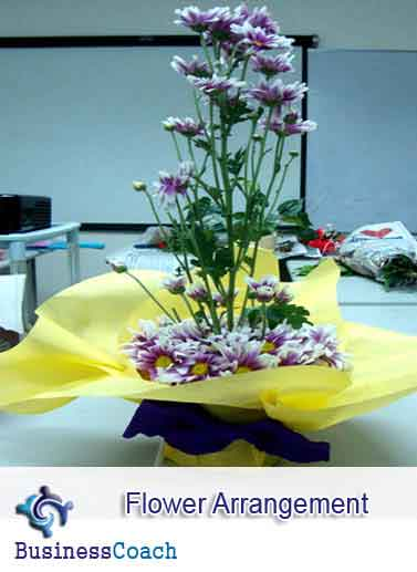 flower arrangement seminar (4)