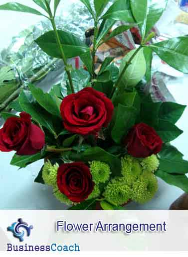 flower arrangement seminar (5)