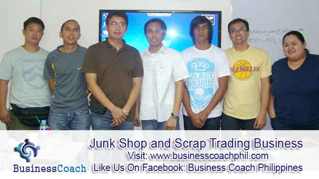 Starting a Junk Shop and Scrap Trading Business (1)