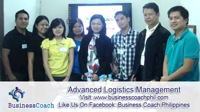 Advanced Logistics Management (1)