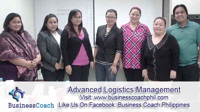 Advanced Logistics Management (2)