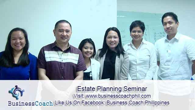 Estate Planning Seminar