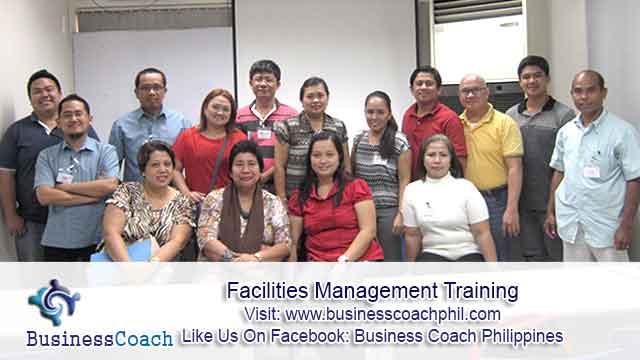 Facilities Management Training (2)