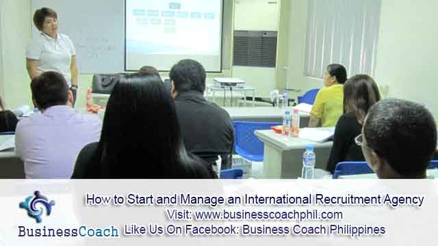 How to Start and Manage an International Recruitment Agency (1)