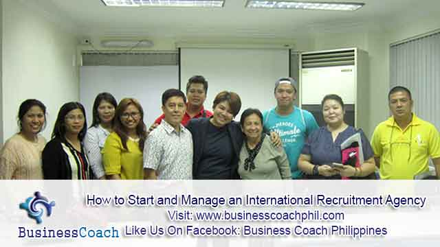 How to Start and Manage an International Recruitment Agency (2)