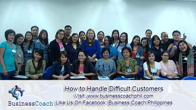 How to Handle Difficult Customers (1)