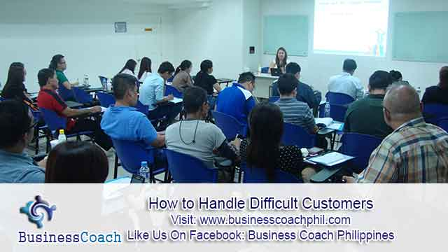 How to Handle Difficult Customers (3)
