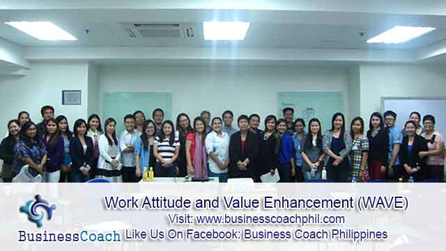 Work Attitude and Value Enhancement (2)