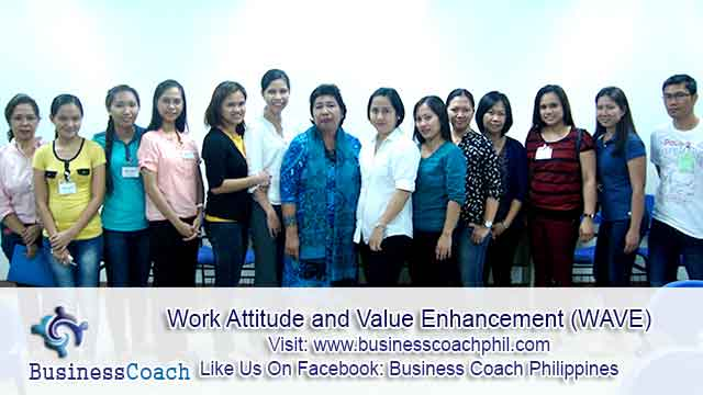 Work Attitude and Value Enhancement